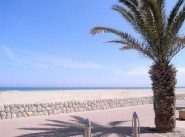 Real estate Canet Plage