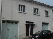 Rental three-room apartment Narbonne